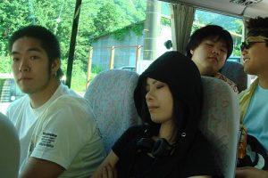 【イベント】2007年 畑宿清流マス釣場