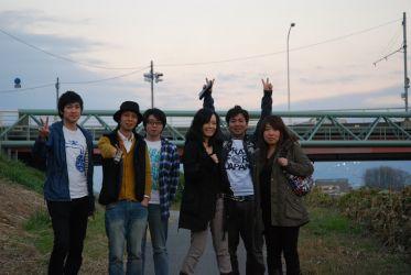【旅行】2011年 山梨