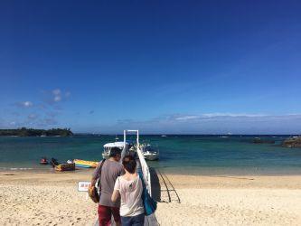 【旅行】2016年 十五周年記念 沖縄